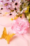 венчание волос украшений букета bridal Стоковые Фотографии RF