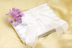 венчание гостя книги стоковое фото