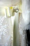 венчание детали Стоковое фото RF