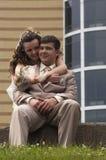 венчание дня Стоковые Фотографии RF