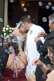 венчание дня Стоковое Изображение RF