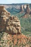 венчание каньона Стоковые Фотографии RF