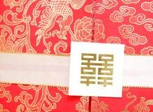 венчание карточки Стоковая Фотография