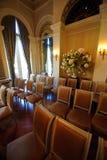 венчание комнаты стоковые фото