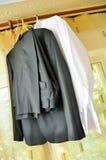 венчание костюма Стоковое фото RF