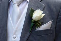 венчание костюма стоковые изображения rf