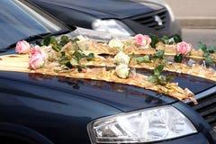 венчание мотора автомобиля Стоковое Изображение RF