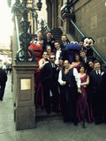 Венчание Нью-Джерси Стоковая Фотография