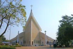 венчание обряда церков церемонии Стоковое Фото