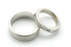 венчание пар полос Стоковые Фотографии RF