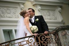 венчание пар стоковая фотография