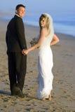 венчание пар Стоковые Фотографии RF
