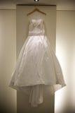 венчание платья Стоковые Фото