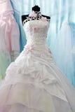 венчание платья Стоковая Фотография RF