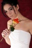 венчание подготовки Стоковая Фотография RF