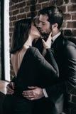 венчание предложения nikon поцелуя d200 стоковое фото