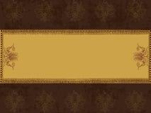 венчание приветствию карточки Стоковые Изображения RF