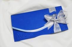 венчание приглашения карточки Стоковое Изображение RF