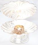 венчание раковины кец Стоковое фото RF