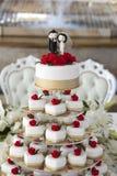 венчание 8 расстегаев Стоковое Изображение RF