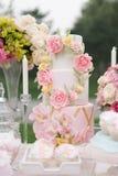 венчание 8 расстегаев Стоковые Изображения RF