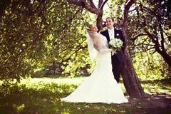 венчание съемки Стоковое фото RF