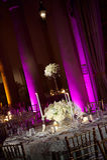 венчание таблицы стоковое фото rf