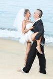 венчание танцульки Стоковые Фото
