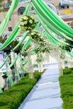 венчание украшения стоковое фото