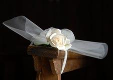венчание цветка Стоковое Изображение RF