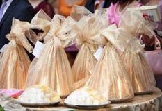 венчание церемонии тайское Стоковая Фотография RF