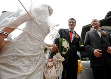 венчание церемонии стоковые фотографии rf