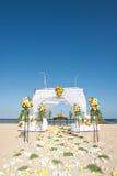 венчание церемонии Стоковые Изображения