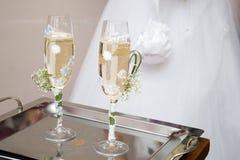 венчание церемонии Стоковая Фотография