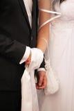 венчание церков правоверное Стоковые Фотографии RF