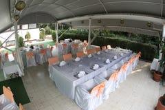 венчание шатра стоковое фото rf