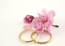 венчание Стоковое фото RF