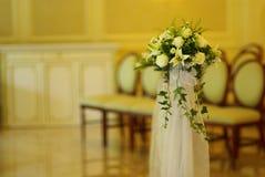 венчание Стоковая Фотография RF