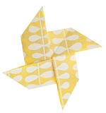 венчание pinwheel партии приглашения потехи Стоковая Фотография RF