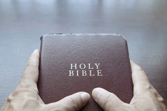вера христианок книги библии его святейшая важную большая часть представляет стоковое изображение