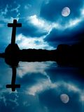 вера стоковая фотография