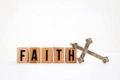 вера Стоковые Фотографии RF
