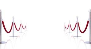Веревочка бархата Стоковое фото RF