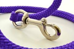 Веревочка веревочки Стоковое Изображение RF