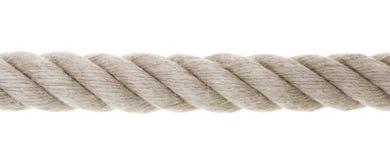 веревочка грубая Стоковое Изображение RF