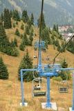 веревочка дороги Стоковые Фотографии RF