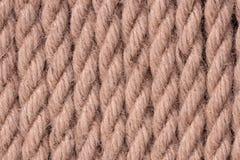 веревочка катушки Стоковые Фотографии RF