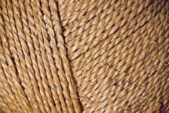 веревочка катушки Стоковое Фото