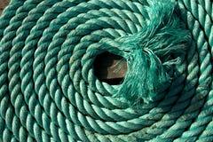 веревочка катушки Стоковое Изображение RF