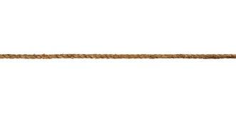 Веревочка Манилы Стоковые Изображения RF